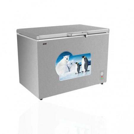 Congelateur Horizontale Sens